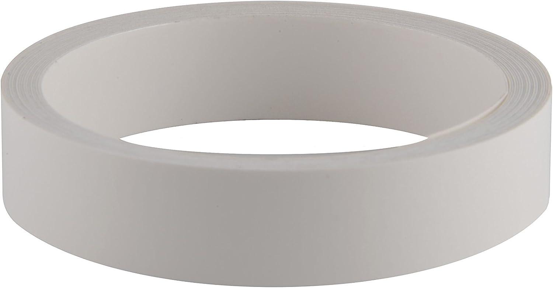 Nordlinger Pro 160001Mélafix banda para canto melaminada adhesiva 19mm x 5m blanco