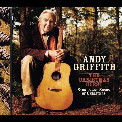 How to buy the best andy griffith christmas cd?