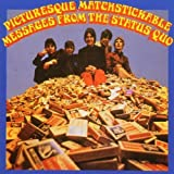 Picturesque Matchstickable Messages by Status Quo (1998-09-16)