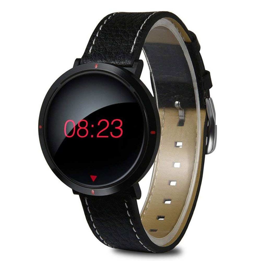 Amazon.com: Fitness Tracker Smart Watch,MeiLiio Smart ...
