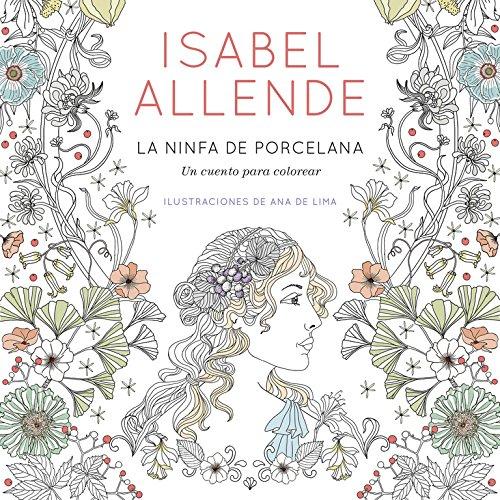 La ninfa de porcelana (EXITOS): Amazon.es: Isabel Allende: Libros