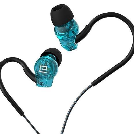 Auriculares sumergibles acuaticos impermeables para natacion piscina baño playa con microfono integrado para telefono movil mp3