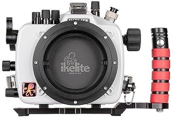 Ikelite 200DL carcasa submarina para Sony Alpha A9 Cámaras ...