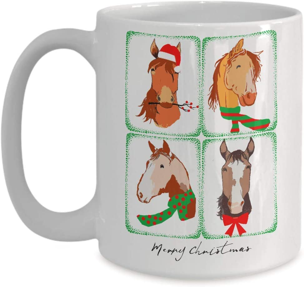 8 Ultimate Horse Lover Gifts To Get This Christmas – Fupping