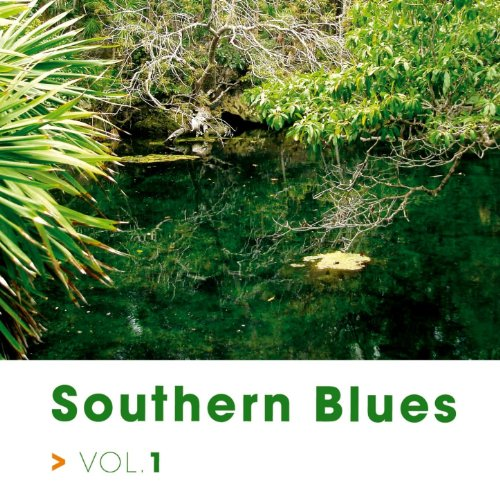 Southern Blues, Vol. 1
