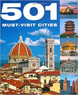 Image result for 501 must visit cities