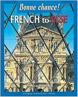 Book French to GCSE: Bonne Chance!