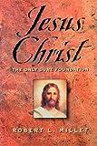 Jesus Christ, Robert L. Millet, 1570086389