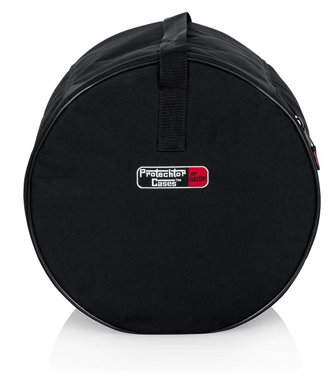 Gator GP-FUSION-100 - Funda para batería, color negro: Amazon.es: Instrumentos musicales