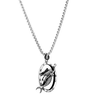 45cm // 18 inch 925 Sterling Silver Arrow Pendant Necklace Design 5