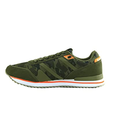 Superdry Fero Runner Trainers ps3WBuWh
