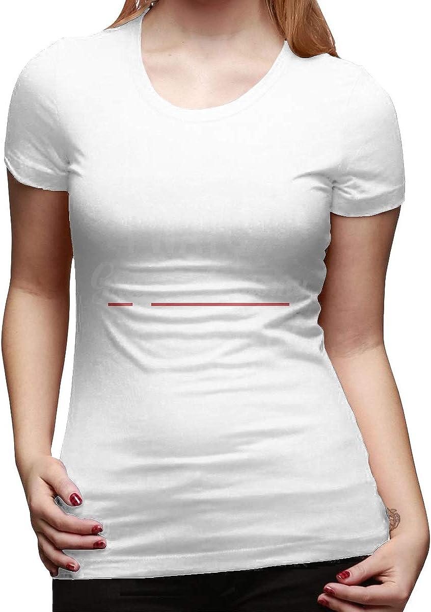 Camiseta de Manga Corta para Mujer, Color Gris: Amazon.es: Ropa y accesorios