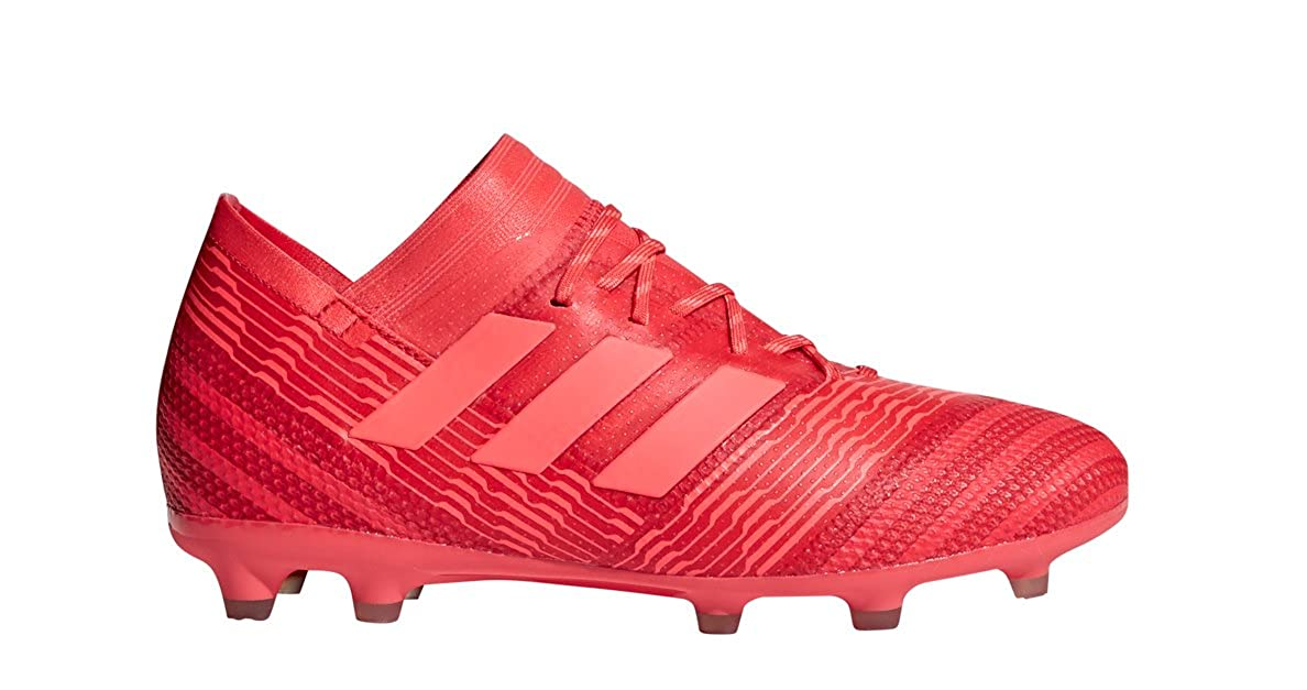 adidas Nemeziz 17.1 Firm Ground Soccer Cleats Kids