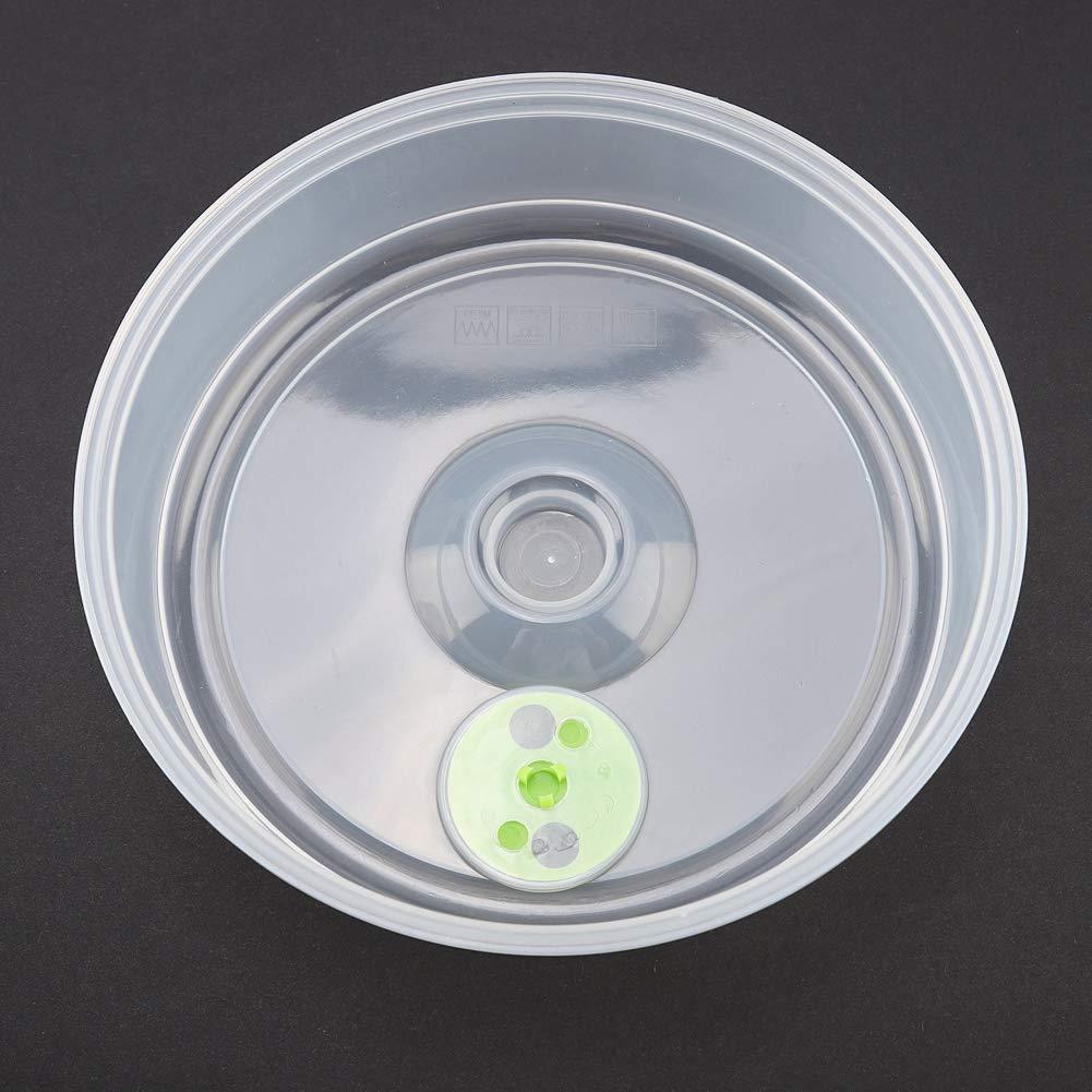 5 Unids Cubierta de Sellado Portátil De Plástico Tapa de ...