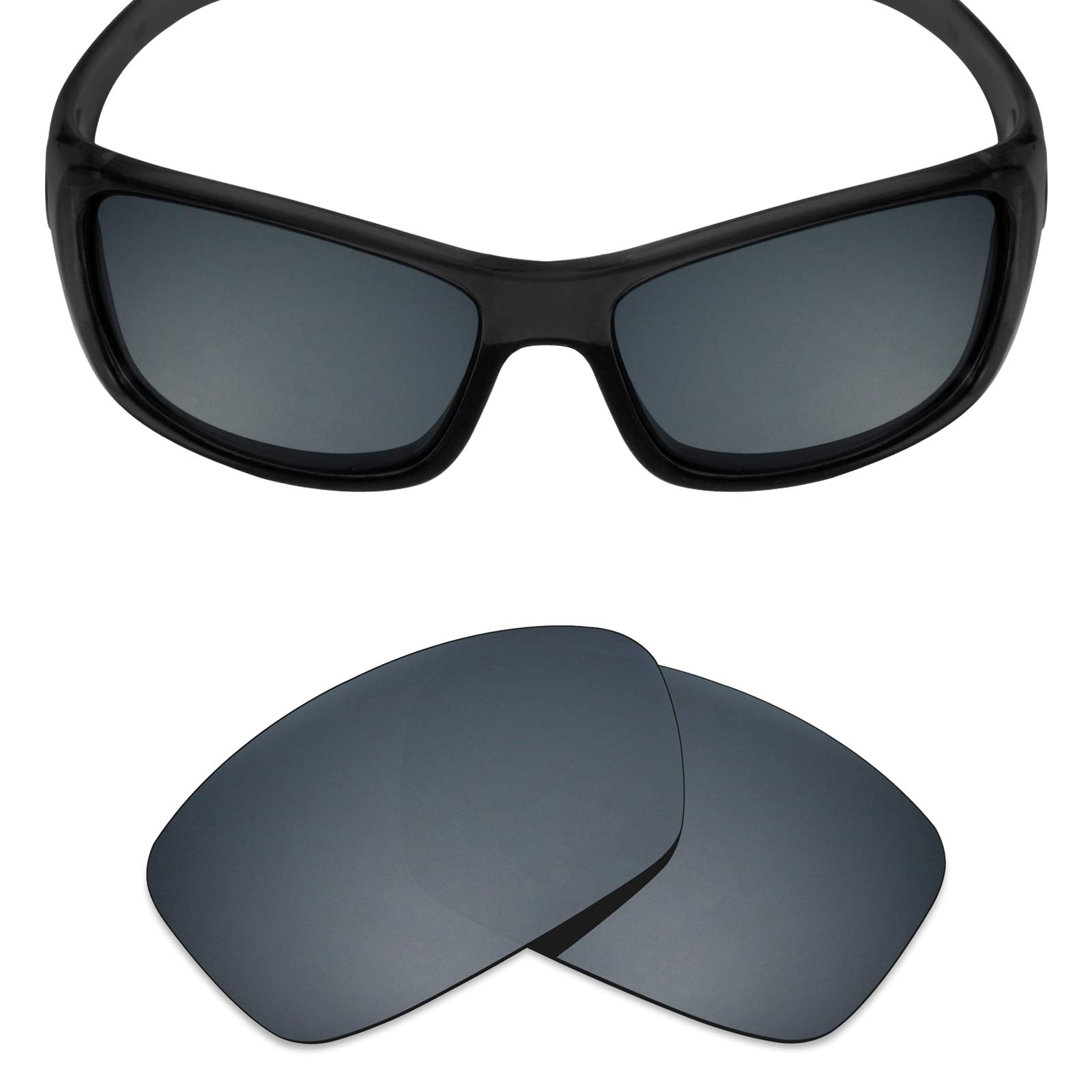 52840d7369 MRY Polarized Replacement Lenses for Oakley Hijinx Sunglasses - Multiple  Options product image