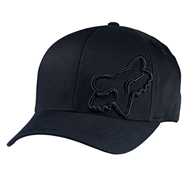 60888a8fced38 Image Unavailable. Image not available for. Color  Fox Flex 45 Flexfit Hat  ...