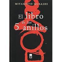 El libro de los cinco anillos (Nueva Edición)