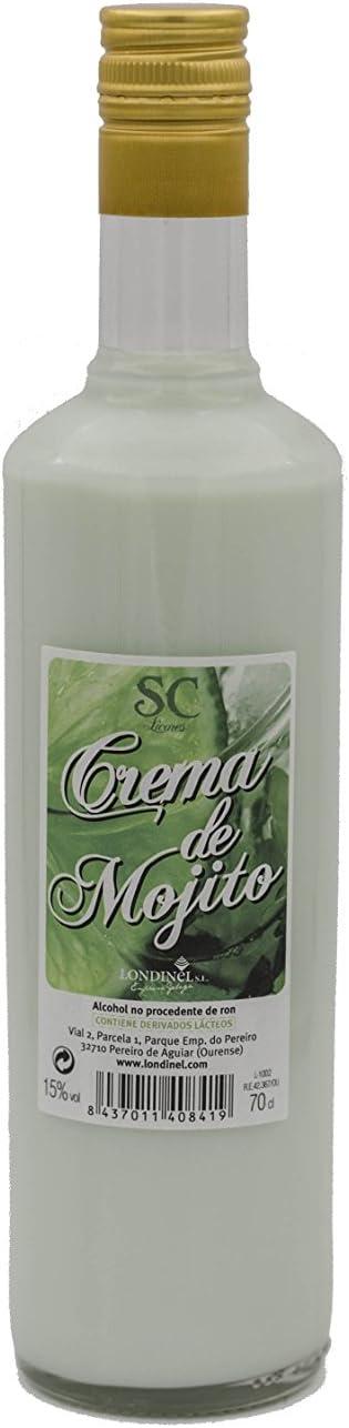 SC Crema de Mojito - 700 ml