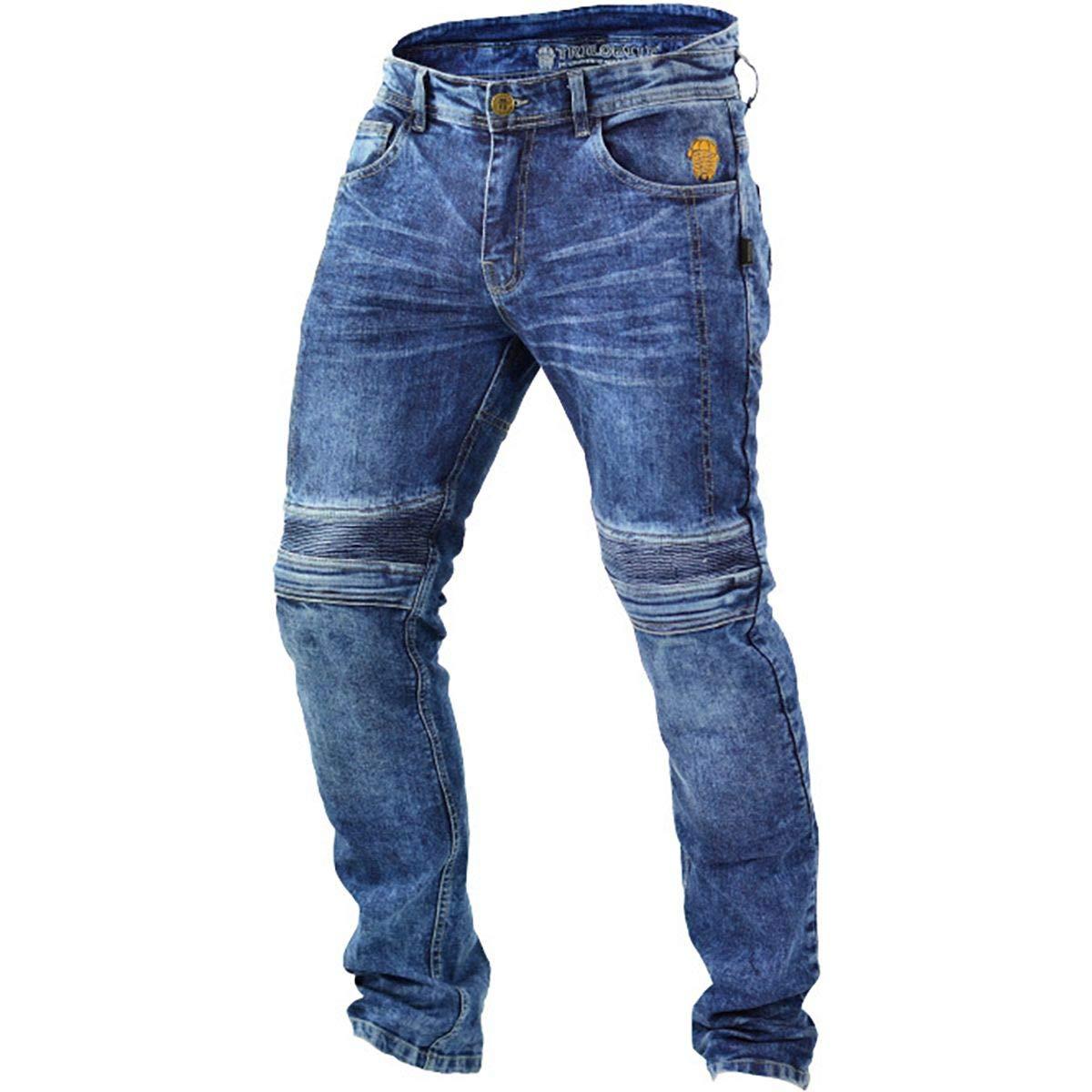Trilobite Micas Urban pantalones vaqueros para motorista ...