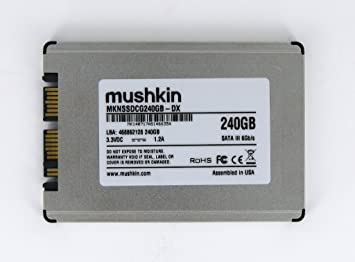 Mushkin Chronos Deluxe 960GB SSD Drivers Download