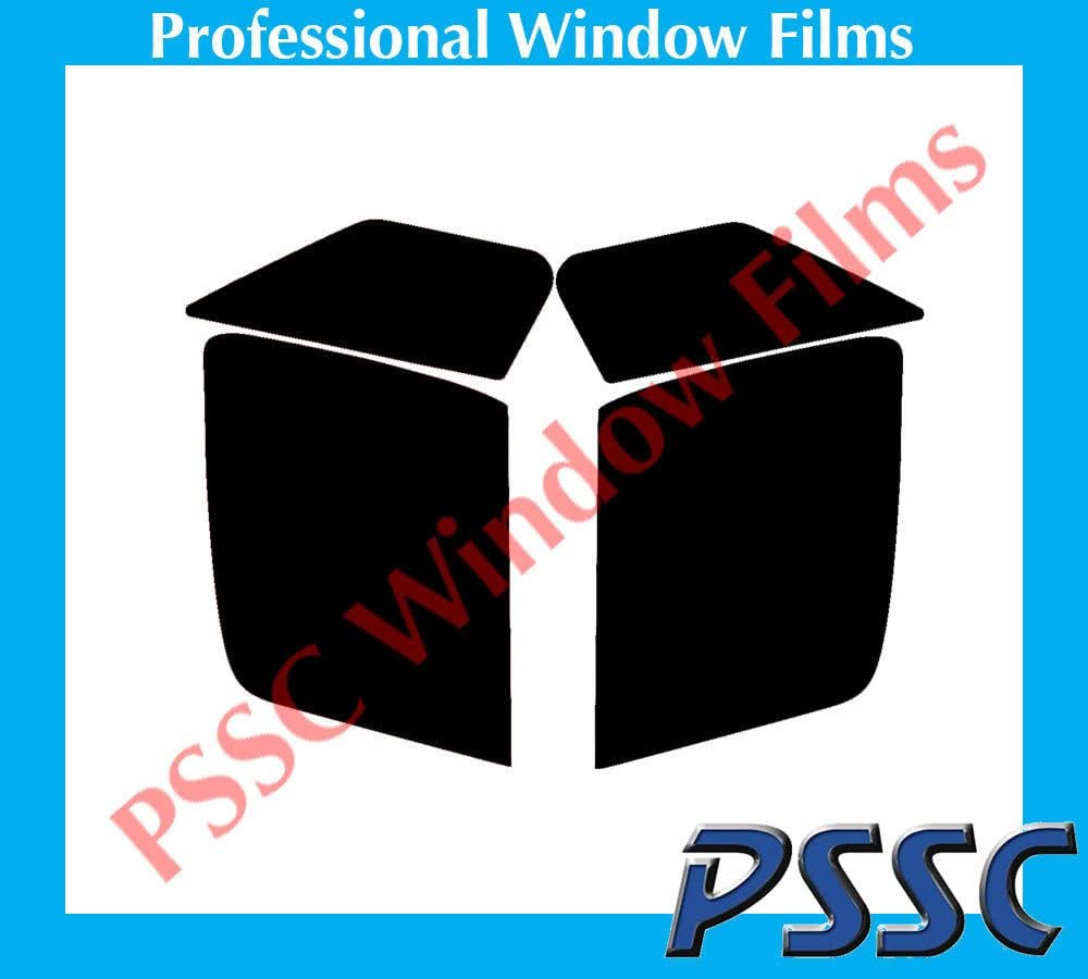 PSSC Pre Cut Front Car Window Films for Mercedes Sprinter 2006 to 2016 70/% Very Light Tint