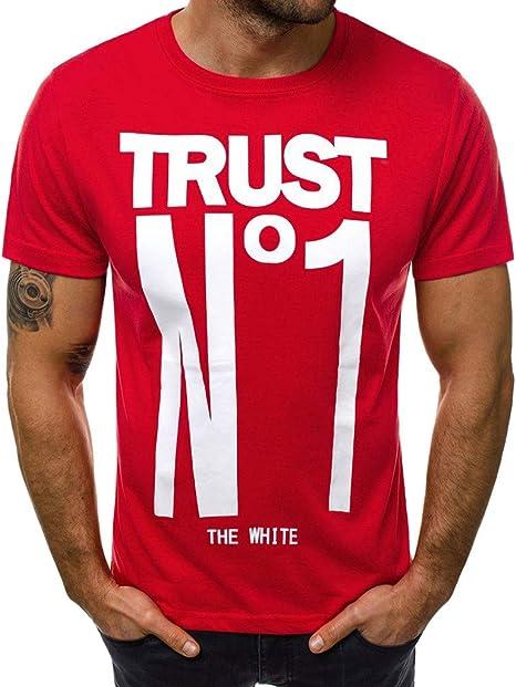 Camisetas de Hombre Camiseta Hombre Militares Camisetas Deporte ...