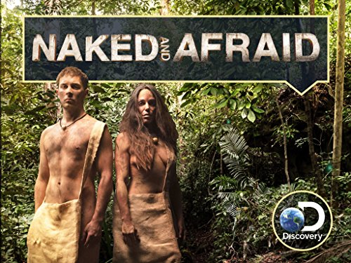 Amazoncom Naked And Afraid Season 7 Amazon Digital -6989