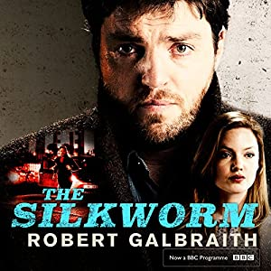 The Silkworm Audiobook