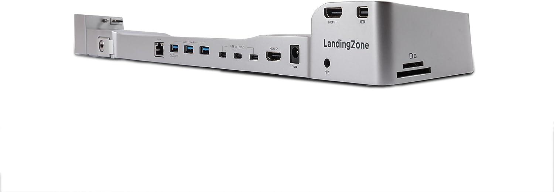 33,02 cm LandingZone Station daccueil pour Apple Macbook Air 13