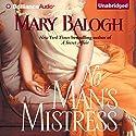 No Man's Mistress: Mistress Series, Book 2 Hörbuch von Mary Balogh Gesprochen von: Rosalyn Landor