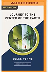 Journey to the Center of the Earth (AmazonClassics Edition) MP3 CD