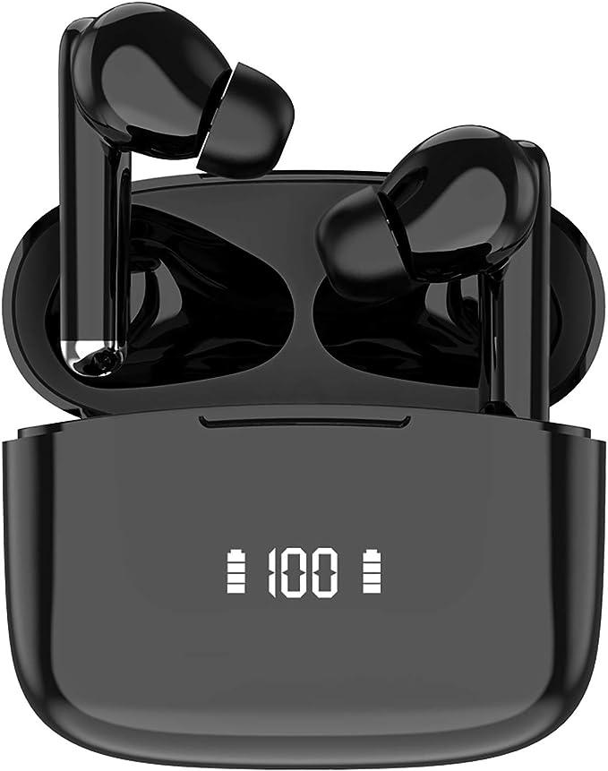 Bluetooth In Ear Wireless Sport Headphones With Hifi Elektronik