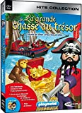 Playmobil - La grande chasse au tresor (vf - French game-play)