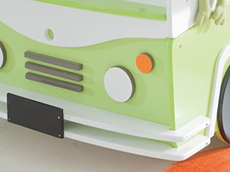 Etagenbett Bussy : Flexa popsicle er etagenbett mit stauraum treppe kiwi cm
