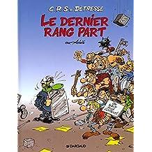 CRS = Détresse 05  Le dernier rempart