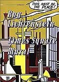 Times Square Mural, Roy Lichtenstein, 0971384452