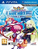 Arcana Heart 3: Love Max (Playstation Vita) UK IMPORT REGION FREE