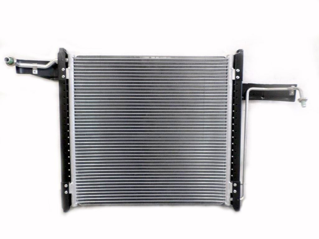 WIGGLEYS A/C CONDENSER ALUMINUM W/OHV ENGINE FO3030140 FITS 95 96 97 FORD EXPLORER