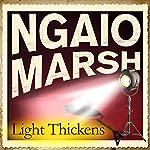 Light Thickens   Ngaio Marsh
