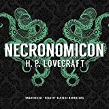 img - for Necronomicon book / textbook / text book