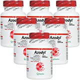6PACK Azodyl Small Caps (540 count)