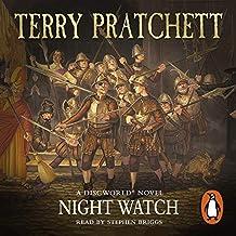 Night Watch: Discworld, Book 29