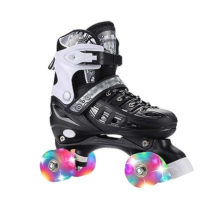 AA- skates LBX Patines con 4 Ruedas, Adulto Unisex, Adulto Unisex
