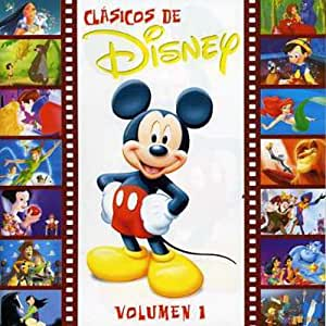 Disney: Vol. 1-Spanish