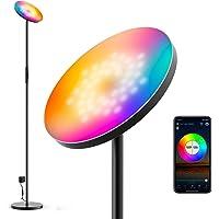 Zombber Smart Floor Lamp w/Alexa & Google Home Deals