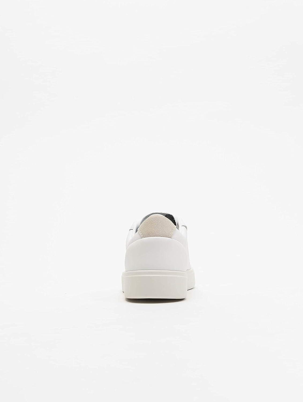 adidas Damen Sleek Sneaker White