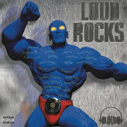 Loud Rocks [Explicit]