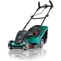 Bosch 06008A4409 Rotak 370 LI Tondeuse électrique sans fil, 36 V, Vert