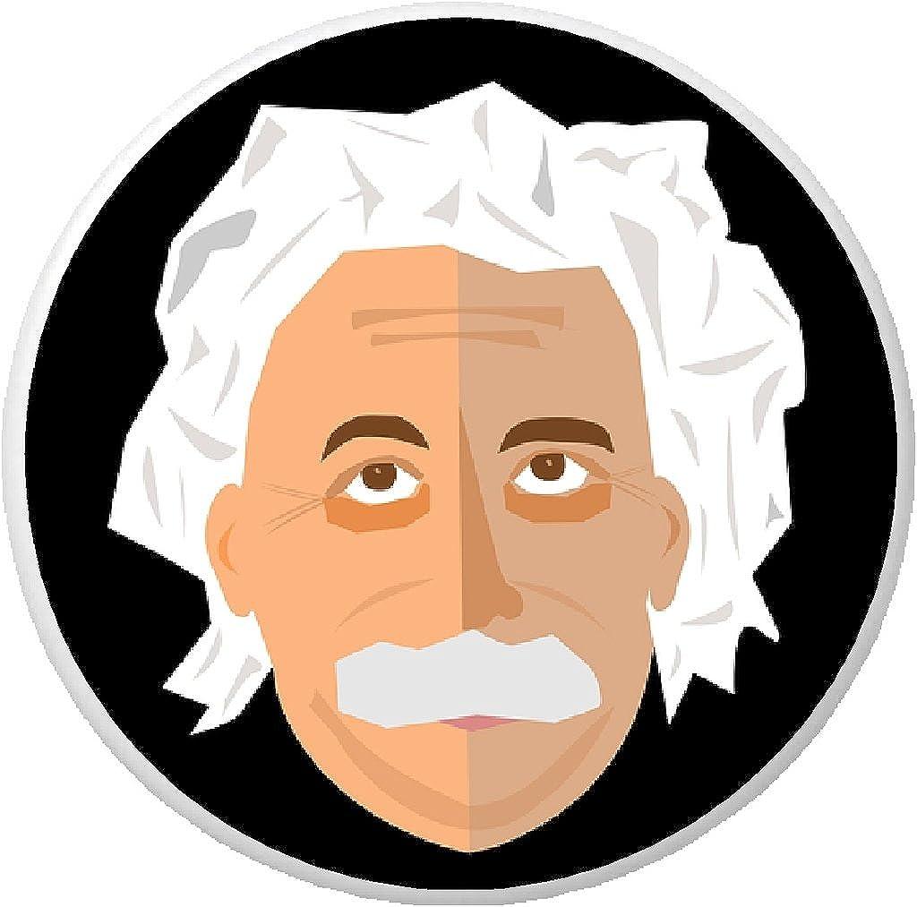 Amazon.com: Albert Einstein 2.25