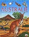 Les Animaux d'Australie par Beaumont